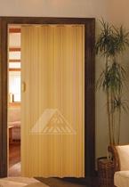 PVC Folding Doors YN-11 Series
