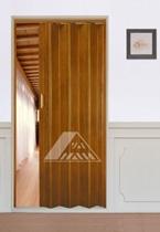 YN-10 Series Plastic Folding Door