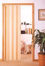 YN-05II Series Plastic Folding Doors