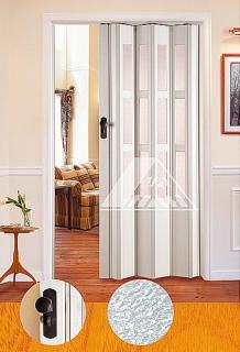 YN-08G(3T) PVC Folding Doors