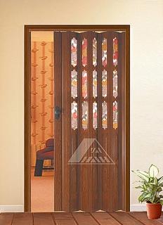 Plastic Folding Doors YN-08GB(3A2E)