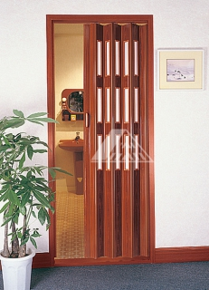 Plastic Folding Doors YN-13F(3F)