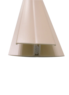 H Shape Joint PVC Wall Panel