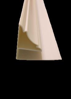7 Shape plus Joint PVC Ceiling Panel