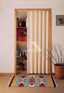 PVC Folding Door YN-02