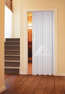 PVC Folding Doors YN-02F