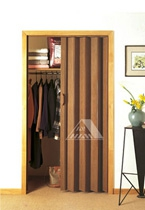 PVC Folding Door YN- 06Ⅱ