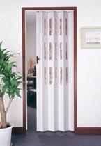 YN-13FA(3F) PVC Folding Doors