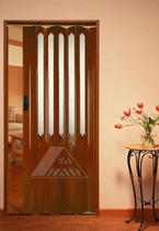 PVC Folding Doors YN-08GB(1T2E)