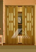 PVC Folding Door YN-09F(3223)