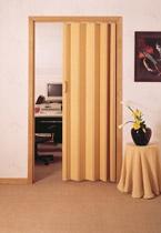 YN-01 PVC Folding Door