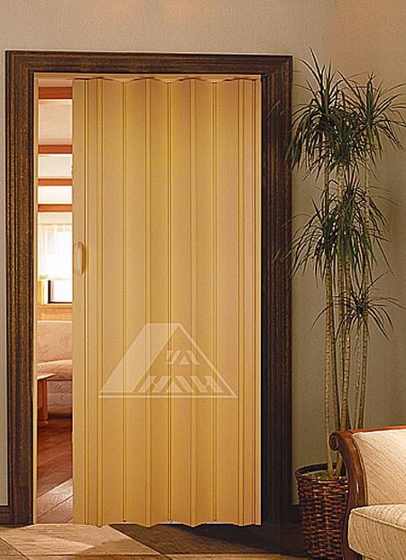 Plastic Folding Door Series: YN-11 Model - YA NAN